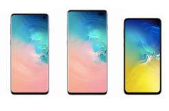 Samsung Galaxy S10 jack