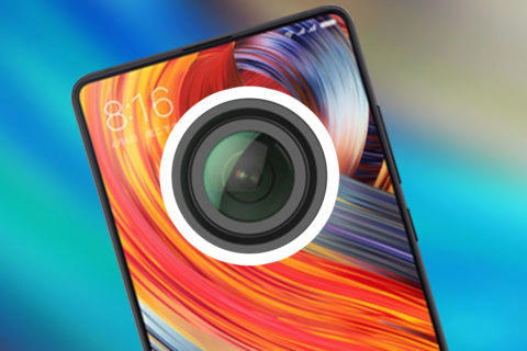 pop up selfie kamery končí