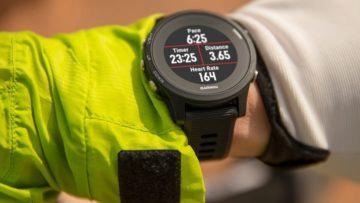 Garmin Forerunner 935 Optic - chytré hodinky na běhání