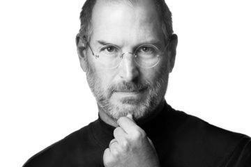 Steve Jobs - Android je lepší než iOS