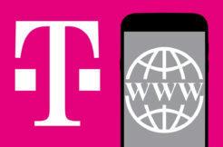 T-Mobile jde proti proudu, zbylá mobilní data si můžete převést