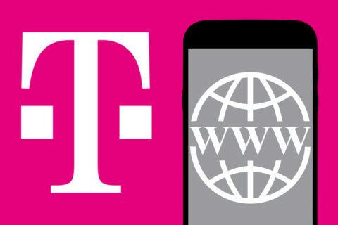 t-mobile mobilní data