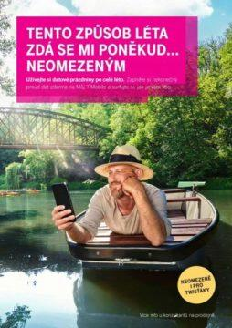 t mobile neomezena data