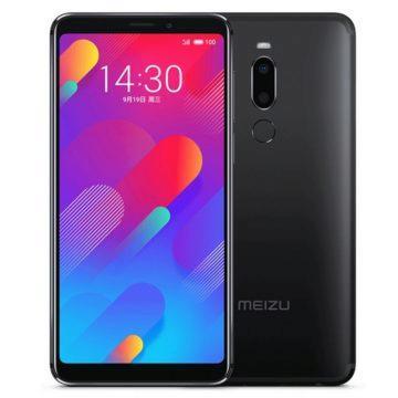 Telefon z Číny levně - Meizu M8
