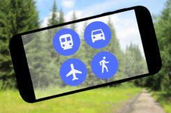 Tipy na výlet a plánování cest