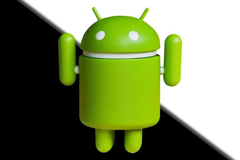 Používáte v aplikacích nebo systému tmavé téma (Víkendová hlasovačka)
