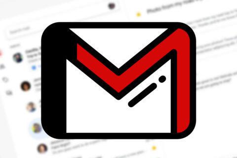 tmavy rezim gmail google