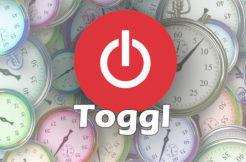 Toggl nástroj pro lepší time management