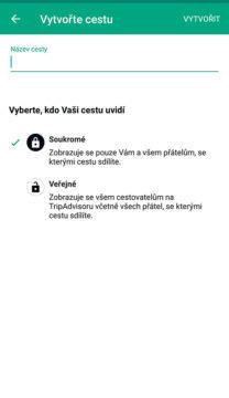 web tripadvisor dovolená