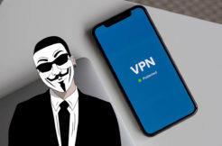 VPN mobil