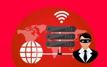 VPN má výhody zachování anonymity a posílení bezpečnosti