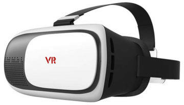 VR brýle
