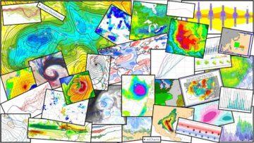Windy - kde sbírá informace o počasí