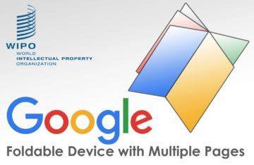 google ohebný telefon mobil huawei mate x samsung galaxy fold