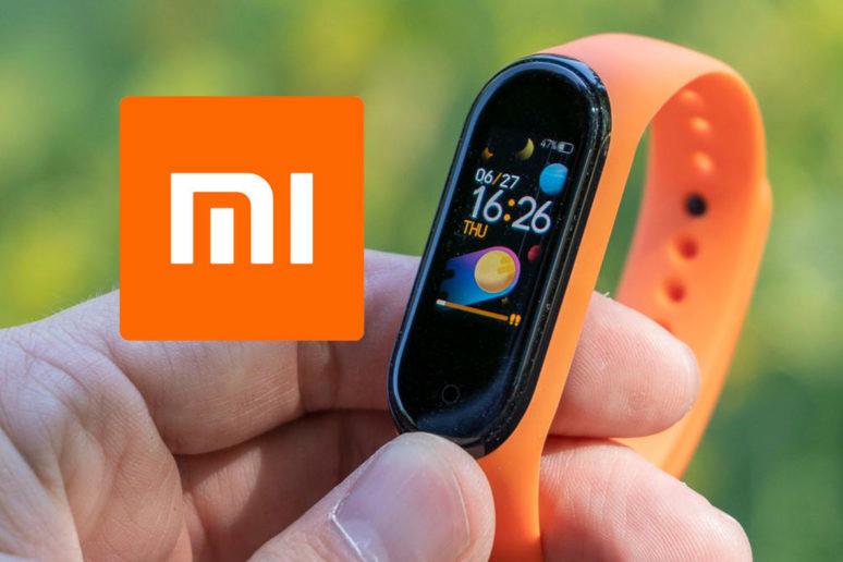 Xiaomi Mi Band 4 recenze
