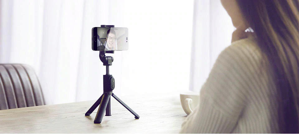 Xiaomi selfie tyč