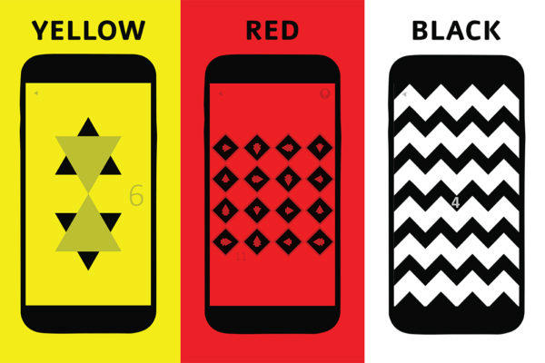 yellow-red-black-logicka-hra-android