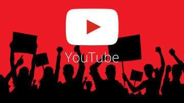 YouTube - moderování obsahu