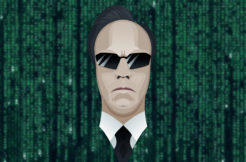 agent smith virus malware