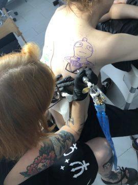 alza tetovani za iphone