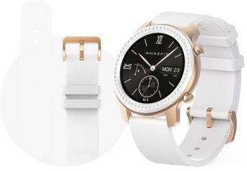 amazfit gtr design hodinek