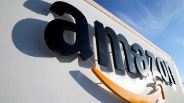 Amazon - firmy utíkají z Číny