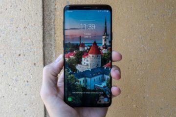 Android - oblíbenější než iOS