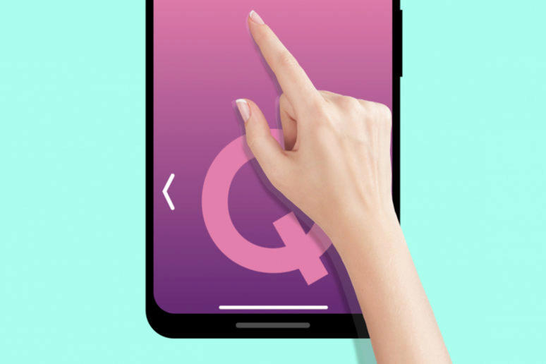 android q 5 betaverze gesta beta