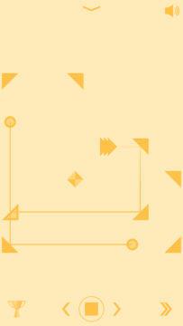 AngL - android hra - oranžová