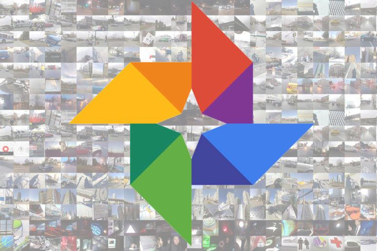 aplikace Google Photos nové funkce