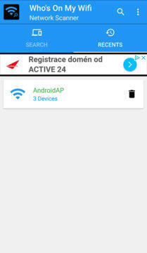 aplikace kdo používá moji wifi