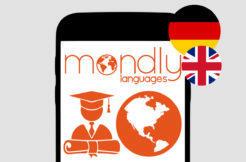 aplikace mondly angličtina