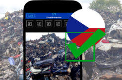aplikace zlepšeme česko hlášení problémů