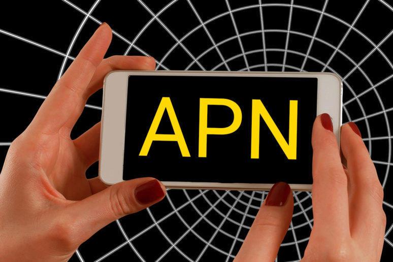 Co je to APN? Proč a jak ho můžete potřebovat změnit?