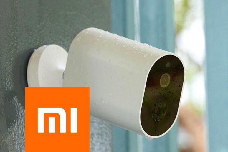 Bezdrátová kamera Xiaomi Mijia