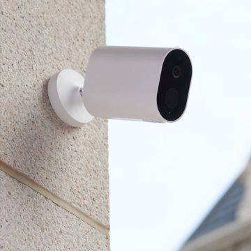 Bezpečnostní kamera Xiaomi Mijia CMSX11A