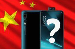 Čínské telefony do 5 000 Kč