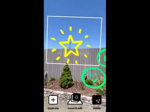 DoodleLens Preview