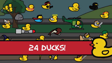 Duck Warfare 10