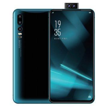 Elephone U2 - mobil z Číny s výsuvnou kamerou