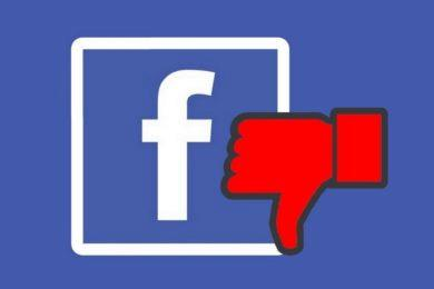 Facebook - pokuta za porušení soukromí