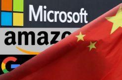 Firmy utíkají z Číny