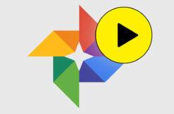 fotky google živý náhled videa