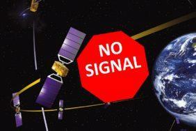 Galileo - výpadek