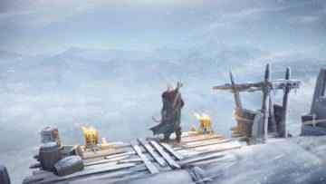 Game of Thrones Beyond the Wall - RPG hra