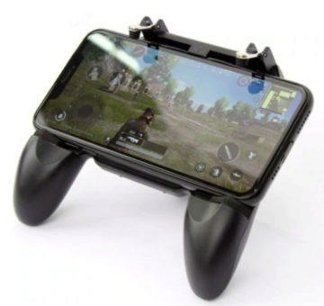 Gamepad pro PUBG