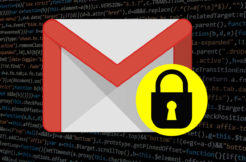gmail jak nastavit duverny rezim