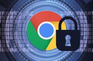 google chrome změna hesla