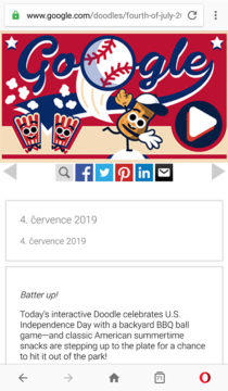 google doodles minihra