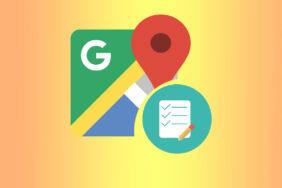 google mapy seznamy